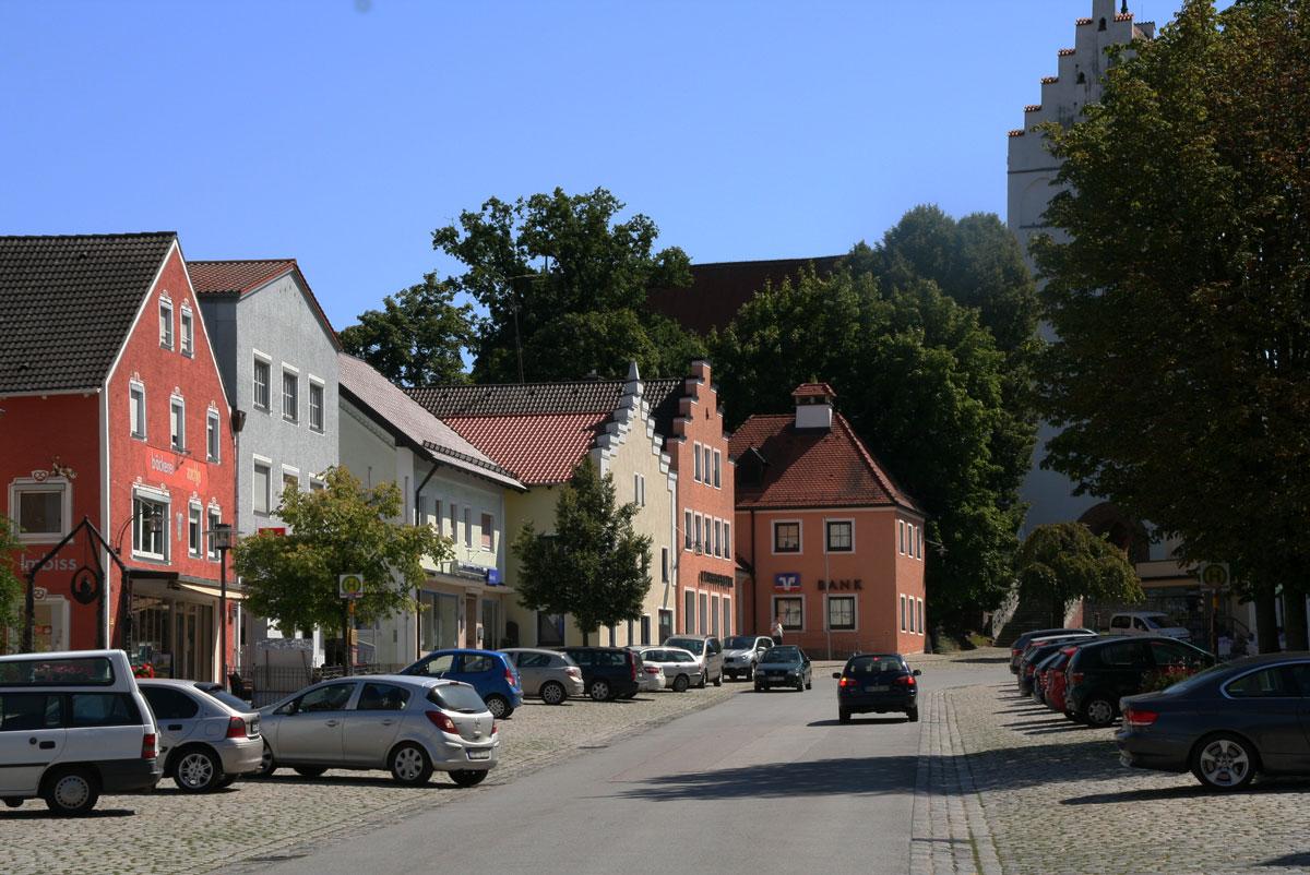 Markt_Reisbach_Start